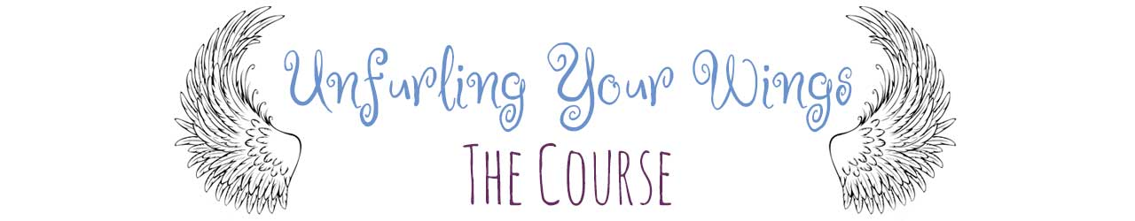 The Unfurling Your Wings Alter Ego course